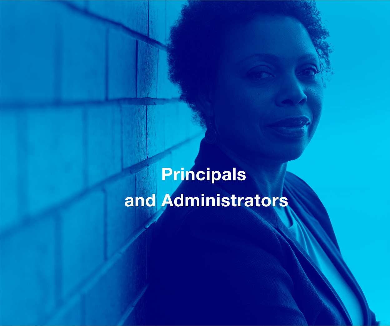 Principals and Administrators